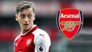 Video: Mesut Özil ? The Silent Genius ? 2017/2018